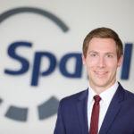 Head of Sales and Marketing - Cornelius Dalm